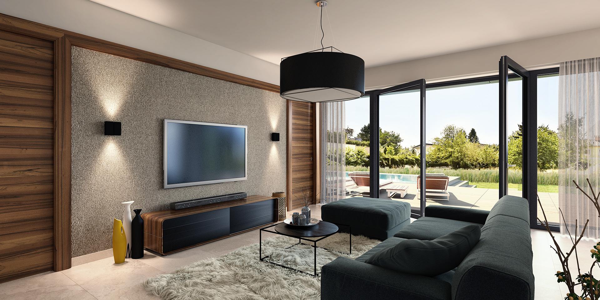 Luxusapartments Meisenweg m:quadrat