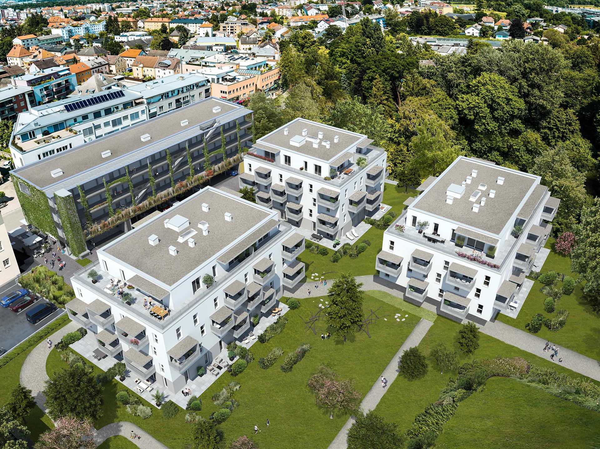 Graumann-Viertel